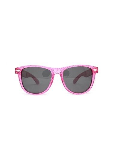 Barbie Kız Çocuk Lisanslı Güneş Gözlüğü 687 Renkli